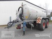 Briri VTTW140 Slurry tanker