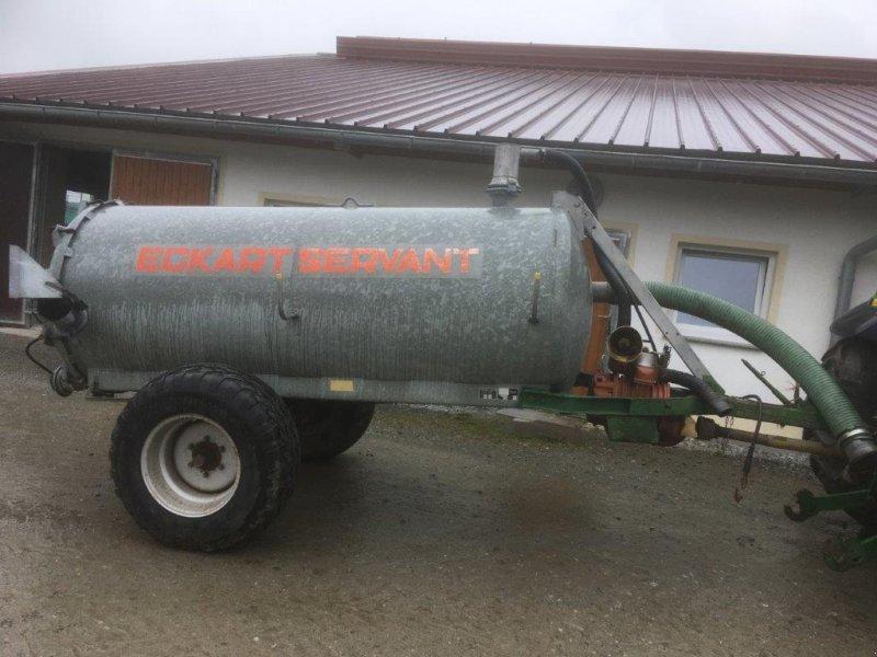 Vakuumfaß типа Eckart 4000 Liter, Gebrauchtmaschine в Waldkirchen (Фотография 1)