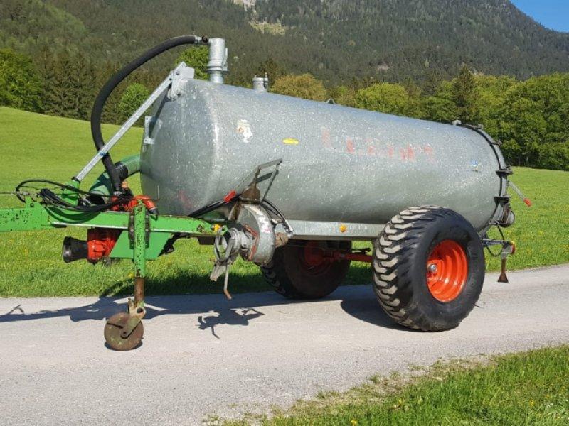 Vakuumfaß типа Eckart FW TA 6000, Gebrauchtmaschine в Bischofswiesen (Фотография 1)