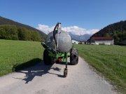 Vakuumfaß typu Eckart VF 6000, Gebrauchtmaschine v Bischofswiesen