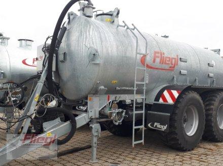 Vakuumfaß du type Fliegl VFW 18000l Fox, Gebrauchtmaschine en Mühldorf (Photo 1)