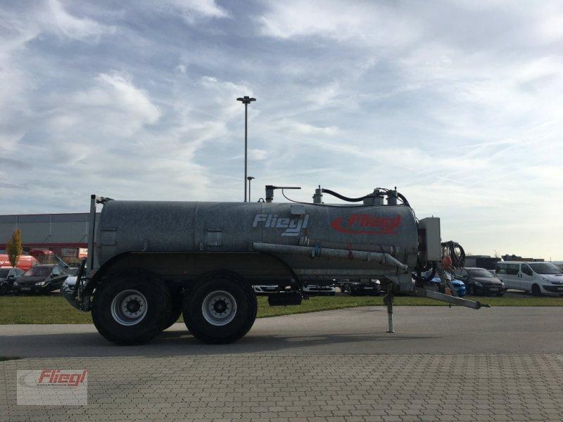 Vakuumfaß du type Fliegl VFW 18000l Tandem, Gebrauchtmaschine en Mühldorf (Photo 7)