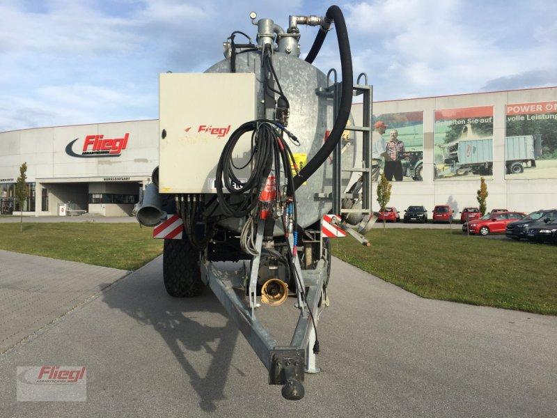 Vakuumfaß du type Fliegl VFW 18000l Tandem, Gebrauchtmaschine en Mühldorf (Photo 10)