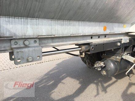 Vakuumfaß du type Fliegl VFW 18000l Tandem, Gebrauchtmaschine en Mühldorf (Photo 3)