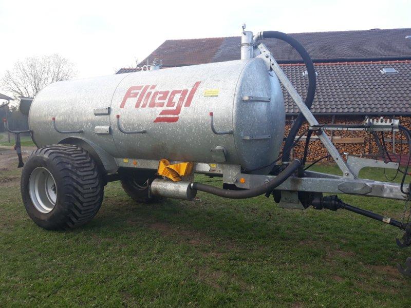 Vakuumfaß типа Fliegl VFW 8600, Gebrauchtmaschine в Pittenhart (Фотография 1)