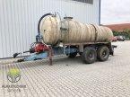 Vakuumfaß des Typs Fortschritt HTS 100 in Ebersbach