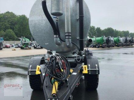 Vakuumfaß типа Garant TAV 22, Gebrauchtmaschine в Rieste (Фотография 4)