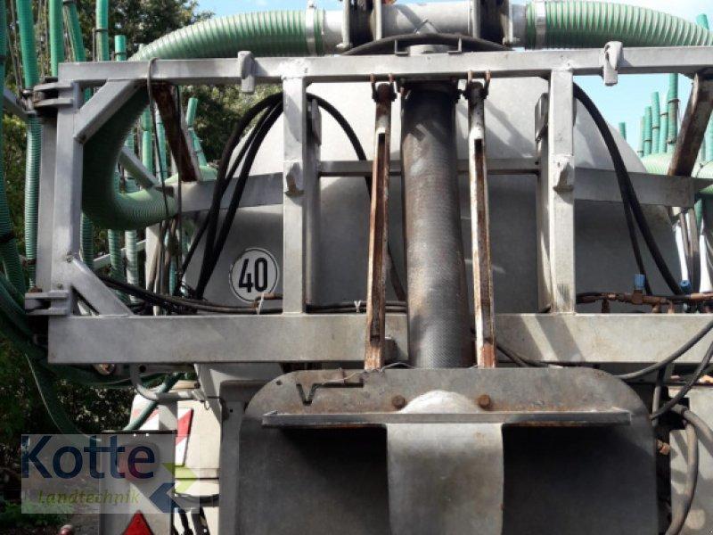 Vakuumfaß des Typs Garant VT 16000, Gebrauchtmaschine in Rieste (Bild 6)