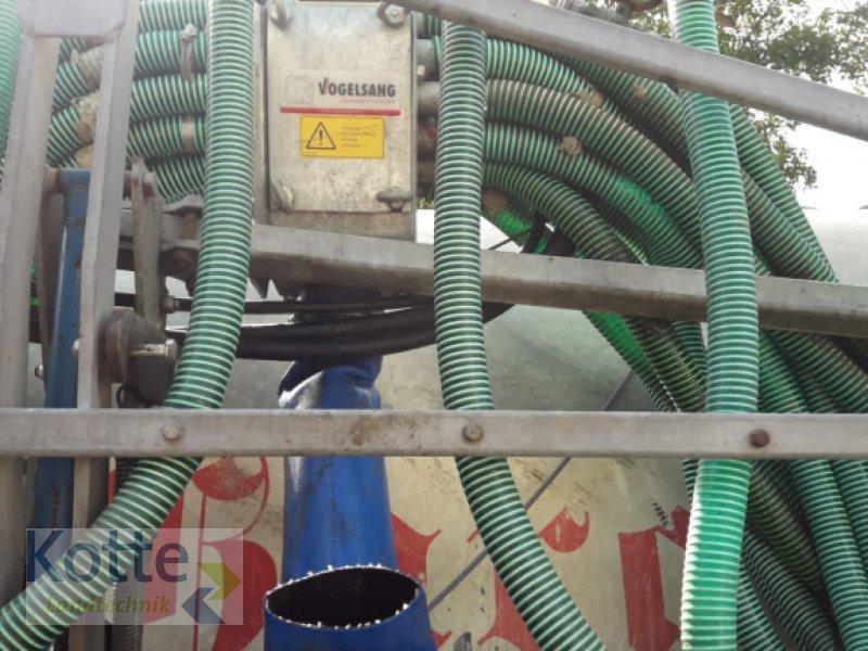 Vakuumfaß des Typs Garant VT 16000, Gebrauchtmaschine in Rieste (Bild 7)
