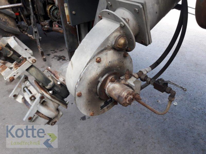 Vakuumfaß des Typs Garant VT 16000, Gebrauchtmaschine in Rieste (Bild 11)