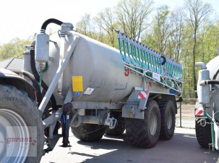 Vakuumfaß типа Garant VT 18500, Gebrauchtmaschine в Rieste (Фотография 2)