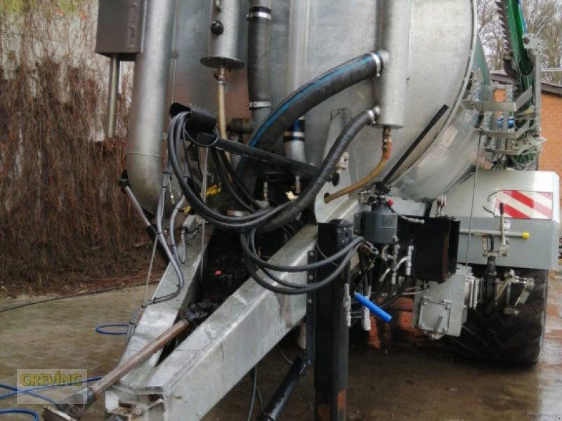 Vakuumfaß типа Harmer VT 20000, Gebrauchtmaschine в Wettringen (Фотография 2)