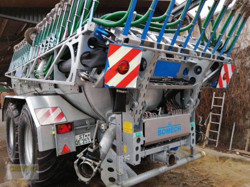 Vakuumfaß типа Harmer VT 20000, Gebrauchtmaschine в Wettringen (Фотография 4)
