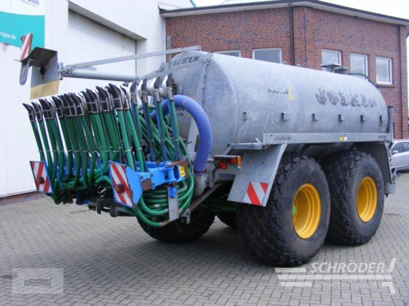 Vakuumfaß tipa Joskin Joskin 12000 MFB, Gebrauchtmaschine u Norden (Slika 3)