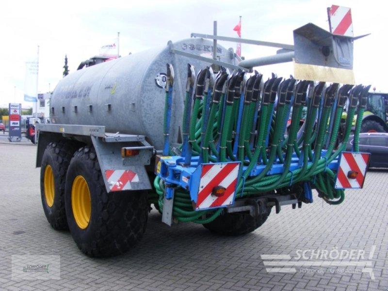 Vakuumfaß tipa Joskin Joskin 12000 MFB, Gebrauchtmaschine u Norden (Slika 5)
