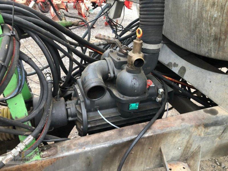 Vakuumfaß типа Joskin Modulo 16000, Gebrauchtmaschine в Neuhof - Dorfborn (Фотография 6)
