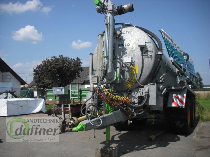 Vakuumfaß типа Joskin Modulo 2 16000 MEB mit Schleppschuhverteiler, Gebrauchtmaschine в Hohentengen (Фотография 1)