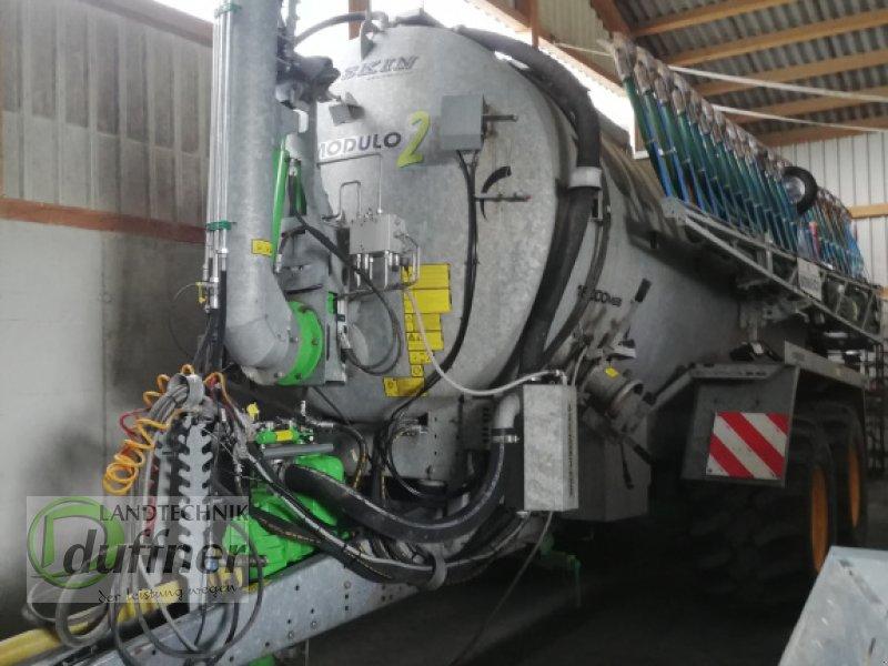 Vakuumfaß типа Joskin Modulo 2 16000 MEB, Gebrauchtmaschine в Hohentengen (Фотография 1)