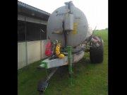 Vakuumfaß типа Joskin Modulo 2 8400 ME, Gebrauchtmaschine в Aitrang
