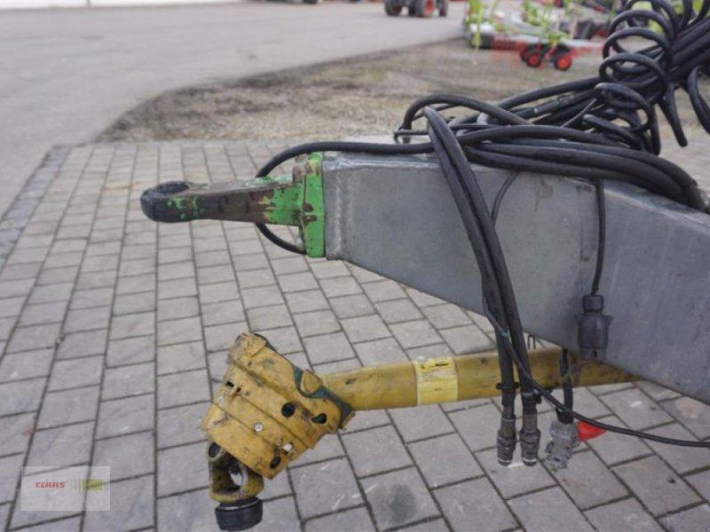 Vakuumfaß des Typs Joskin MODULO 2, Gebrauchtmaschine in Töging am Inn (Bild 11)