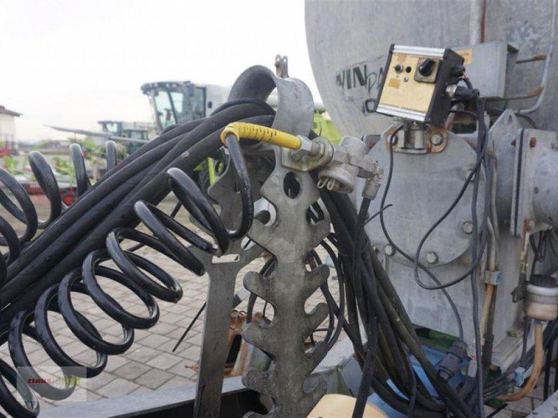 Vakuumfaß des Typs Joskin MODULO 2, Gebrauchtmaschine in Töging am Inn (Bild 9)
