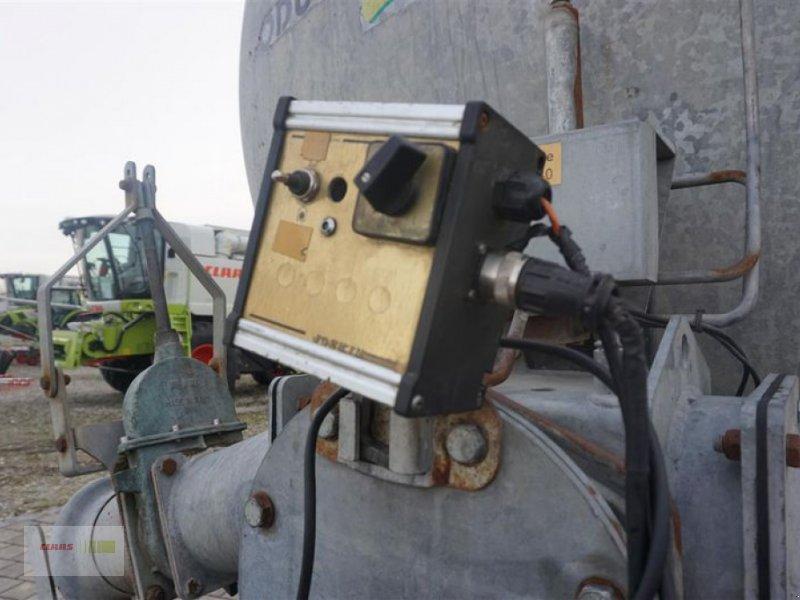 Vakuumfaß des Typs Joskin MODULO 2, Gebrauchtmaschine in Töging am Inn (Bild 8)