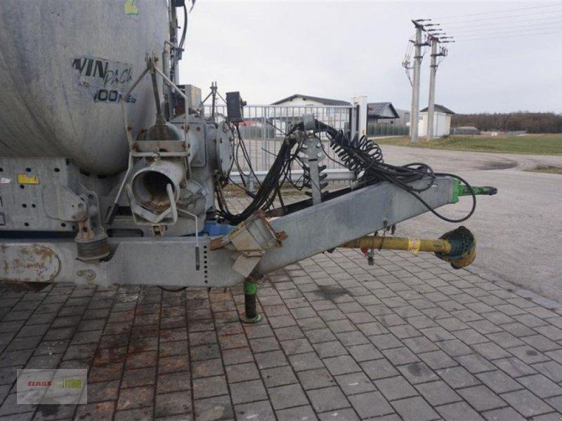 Vakuumfaß des Typs Joskin MODULO 2, Gebrauchtmaschine in Töging am Inn (Bild 14)