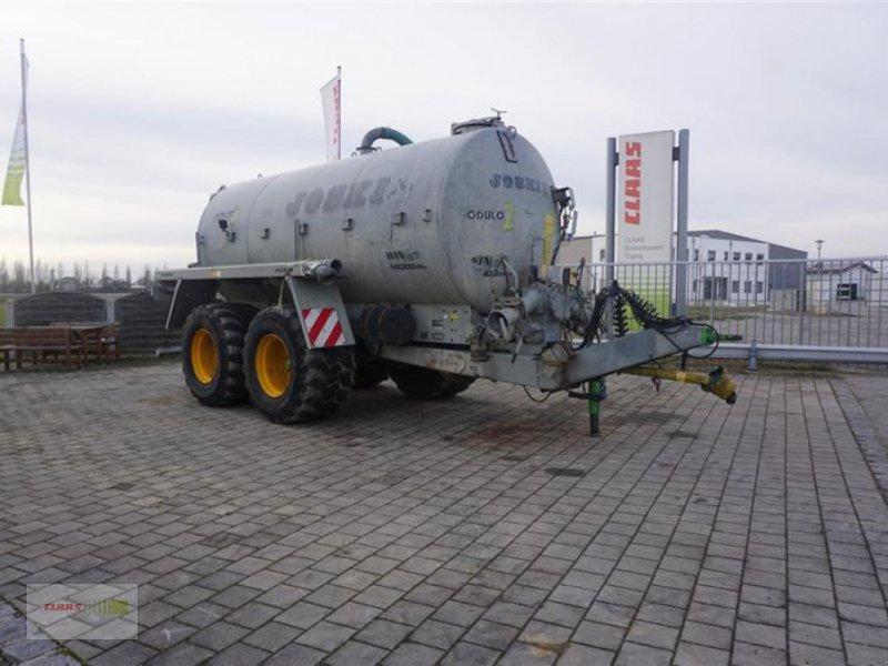 Vakuumfaß des Typs Joskin MODULO 2, Gebrauchtmaschine in Töging am Inn (Bild 1)