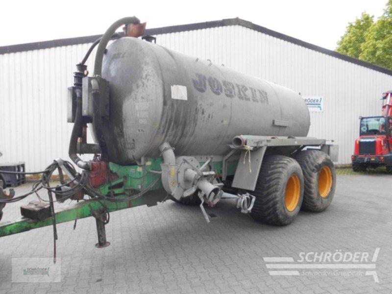 Vakuumfaß типа Joskin TS 14000, Gebrauchtmaschine в Westerstede (Фотография 1)