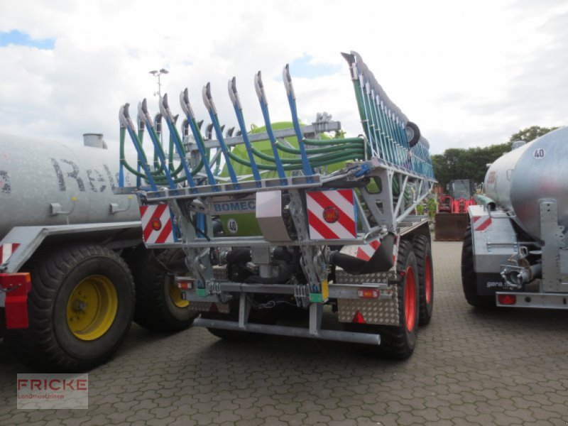 Vakuumfaß типа Kaweco PROFI I.14VC, Gebrauchtmaschine в Bockel - Gyhum (Фотография 3)