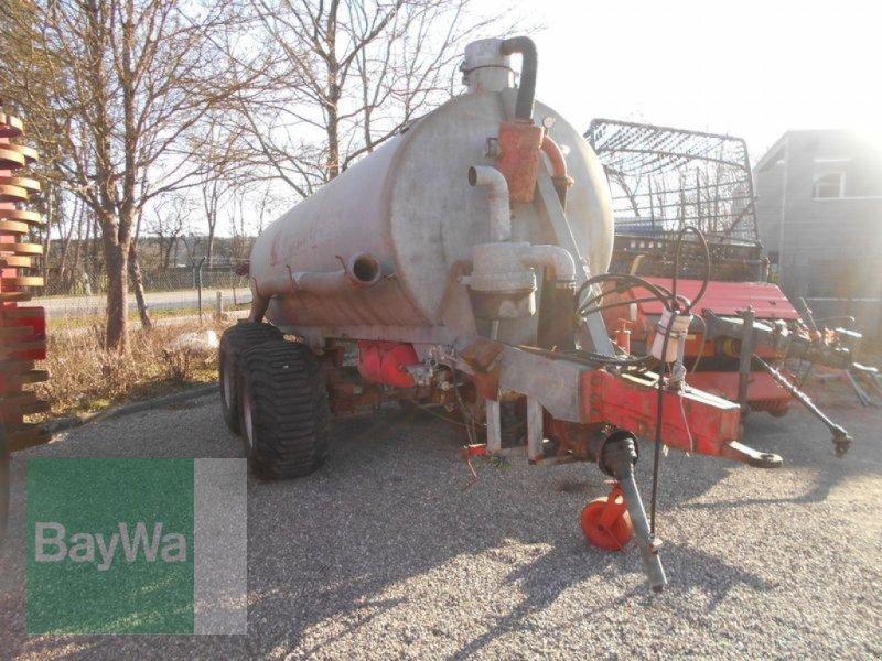 Vakuumfaß des Typs Kotte VAKUUM-TW VK 10000, Gebrauchtmaschine in Mindelheim (Bild 4)