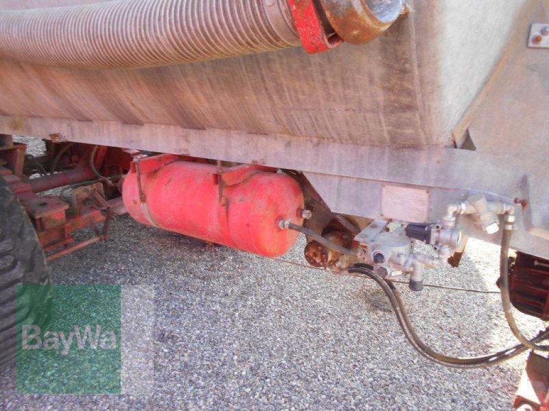 Vakuumfaß des Typs Kotte VAKUUM-TW VK 10000, Gebrauchtmaschine in Mindelheim (Bild 7)
