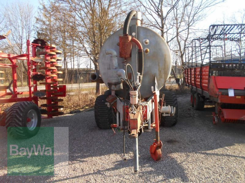 Vakuumfaß des Typs Kotte VAKUUM-TW VK 10000, Gebrauchtmaschine in Mindelheim (Bild 3)