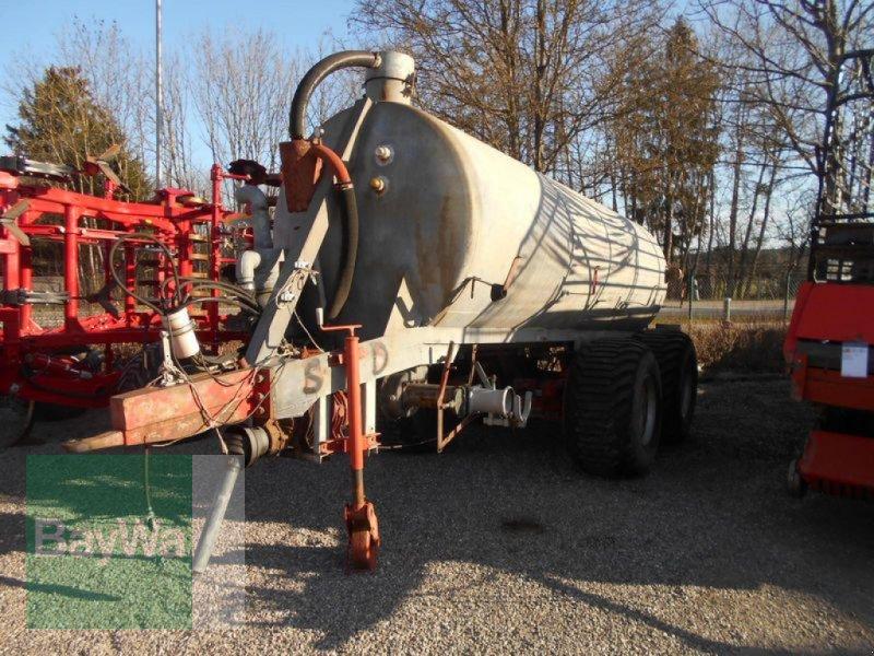 Vakuumfaß des Typs Kotte VAKUUM-TW VK 10000, Gebrauchtmaschine in Mindelheim (Bild 1)