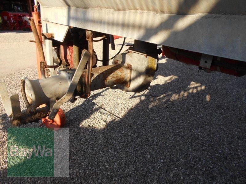 Vakuumfaß des Typs Kotte VAKUUM-TW VK 10000, Gebrauchtmaschine in Mindelheim (Bild 16)