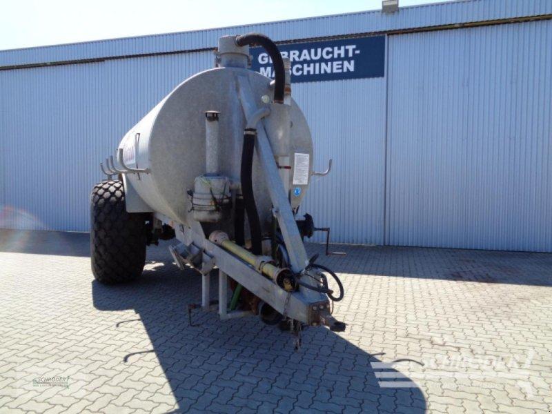 Vakuumfaß типа Kotte VE 11000, Gebrauchtmaschine в Ahlerstedt (Фотография 3)
