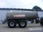 Vakuumfaß des Typs Kotte VT 14000/5, Gebrauchtmaschine in Lastrup