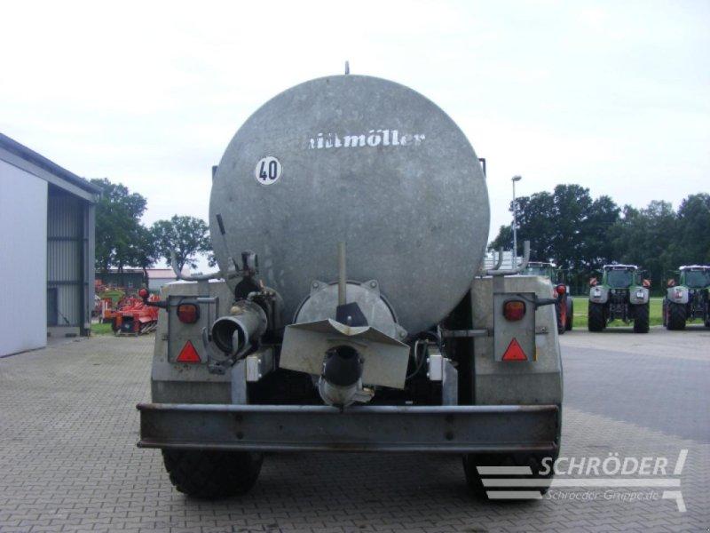 Vakuumfaß типа Kotte VT 14000/5, Gebrauchtmaschine в Lastrup (Фотография 2)