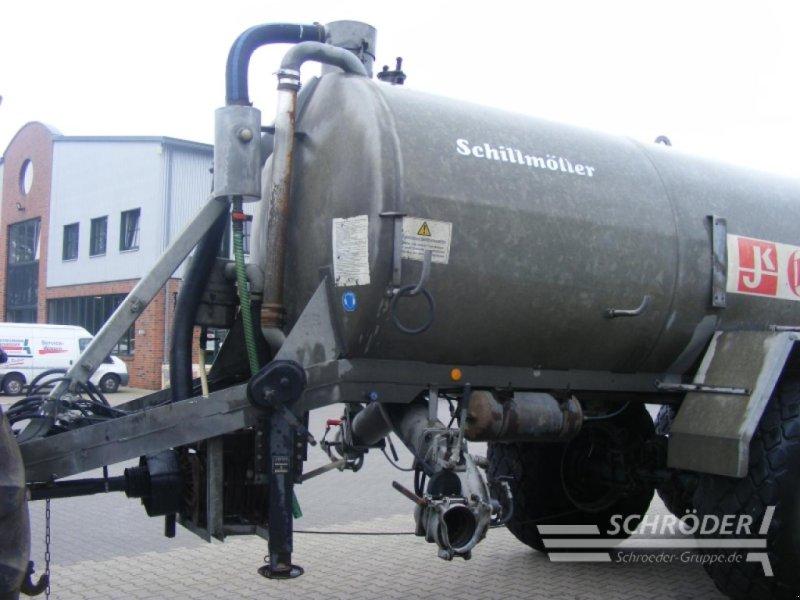 Vakuumfaß типа Kotte VT 14000/5, Gebrauchtmaschine в Lastrup (Фотография 5)