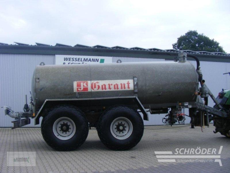 Vakuumfaß типа Kotte VT 14000/5, Gebrauchtmaschine в Lastrup (Фотография 1)