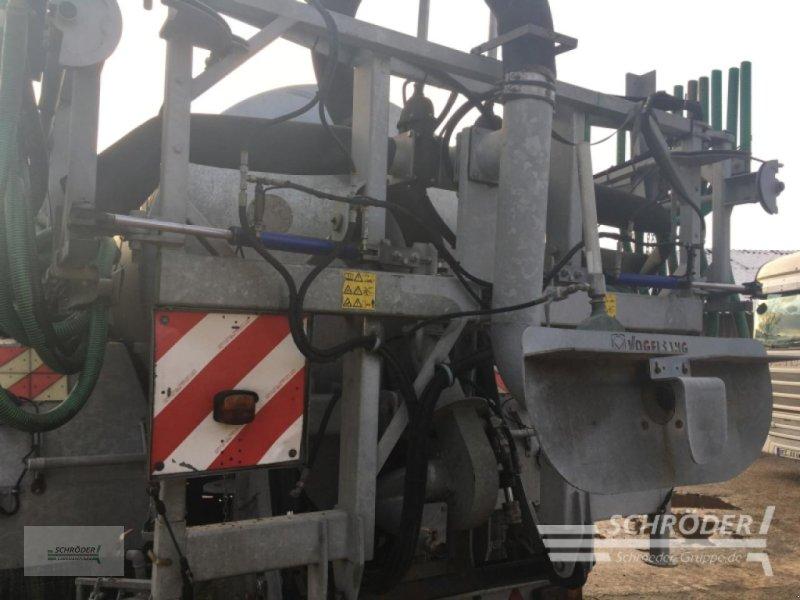 Vakuumfaß des Typs Kotte VT 18.300 Garant, Gebrauchtmaschine in Holdorf (Bild 4)