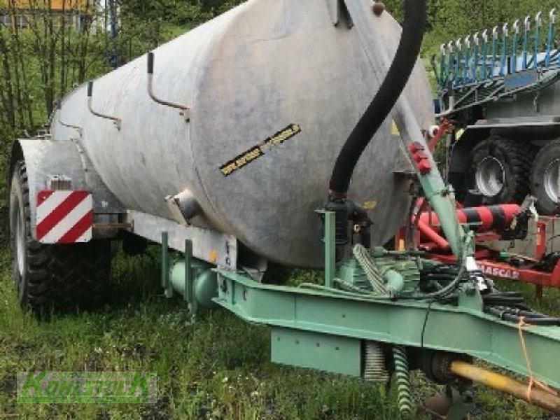 Vakuumfaß типа Marchner Vakuumfass, Gebrauchtmaschine в Tann (Фотография 1)