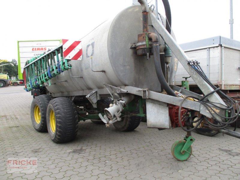 Vakuumfaß des Typs Meyer Lohne PW12000, Gebrauchtmaschine in Bockel - Gyhum (Bild 1)