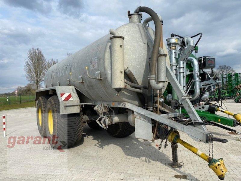 Vakuumfaß des Typs Meyer Lohne VTW 18.000, Gebrauchtmaschine in Rieste (Bild 1)