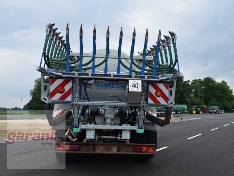 Vakuumfaß типа Meyer-Lohne VW 18000 T, Gebrauchtmaschine в Rieste (Фотография 6)