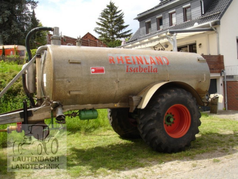 Фотография Rheinland RF 10000