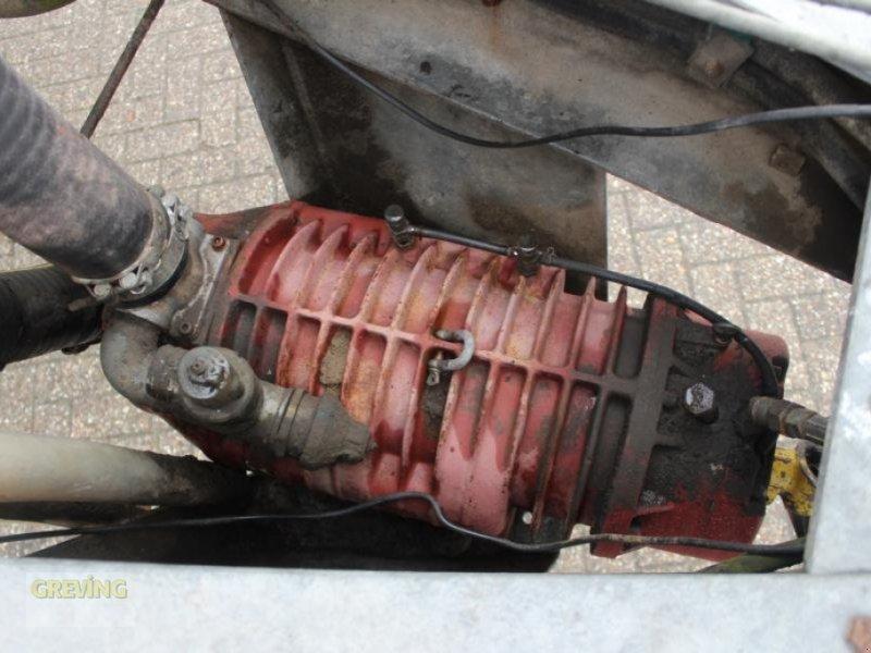 Vakuumfaß типа Rheinland RFT 16500, Gebrauchtmaschine в Ahaus (Фотография 16)