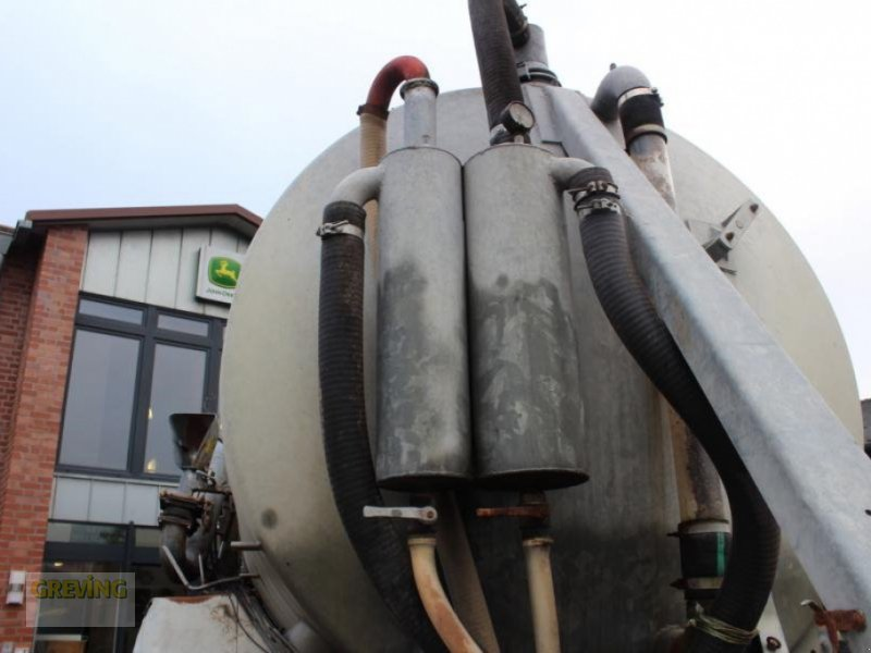 Vakuumfaß типа Rheinland RFT 16500, Gebrauchtmaschine в Ahaus (Фотография 14)