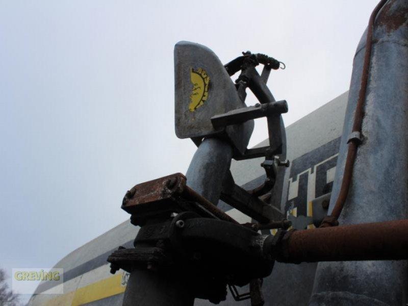 Vakuumfaß типа Rheinland RFT 16500, Gebrauchtmaschine в Ahaus (Фотография 8)