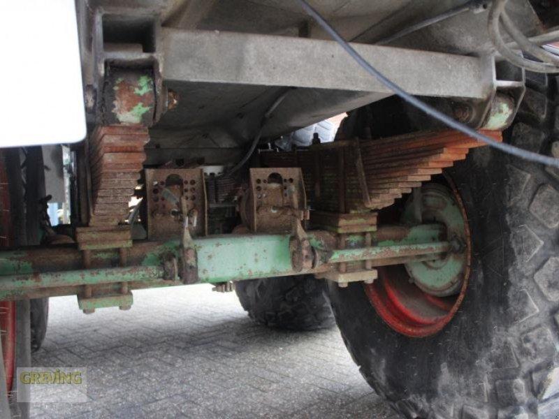 Vakuumfaß типа Rheinland RFT 16500, Gebrauchtmaschine в Ahaus (Фотография 11)